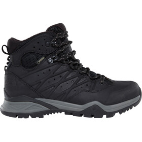 The North Face Hedgehog Hike II Mid GTX Chaussures Femme, tnf black/tnf black